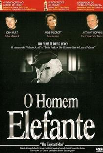 O Homem Elefante - Poster / Capa / Cartaz - Oficial 7