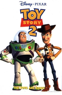 Toy Story 2 - Poster / Capa / Cartaz - Oficial 4