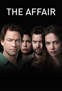 The Affair (3ª Temporada) - Poster / Capa / Cartaz - Oficial 2