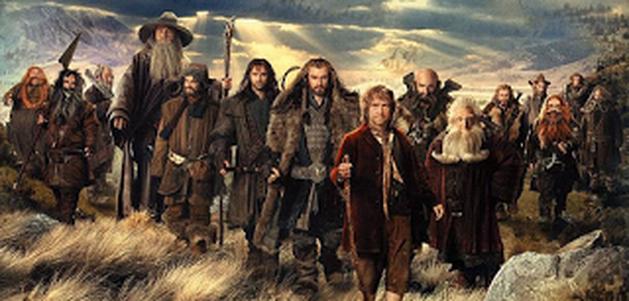 wanna be nerd: ''O Hobbit - A Desolação de Smaug'' (3D)
