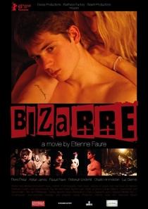Bizarro - Poster / Capa / Cartaz - Oficial 2