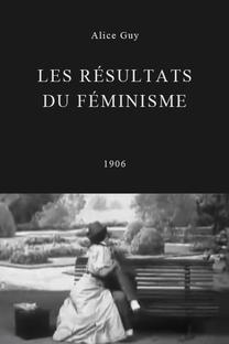 Os Resultados do Feminismo - Poster / Capa / Cartaz - Oficial 1