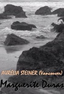 Aurélia Steiner (Vancouver) - Poster / Capa / Cartaz - Oficial 1