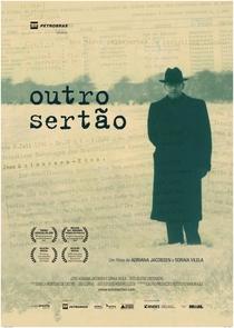 Outro Sertão - Poster / Capa / Cartaz - Oficial 1