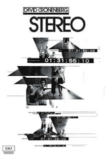Stereo - Poster / Capa / Cartaz - Oficial 2