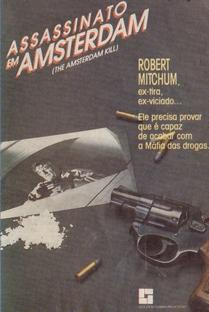Assassinato em Amsterdam - Poster / Capa / Cartaz - Oficial 1