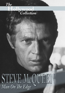 Steve McQueen: Man on the Edge - Poster / Capa / Cartaz - Oficial 1