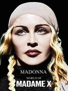 World Of Madame X (World Of Madame X)