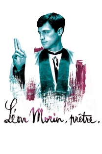 Leon Morin, o Padre - Poster / Capa / Cartaz - Oficial 5