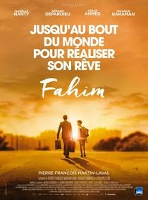 A Chance de Fahim - Poster / Capa / Cartaz - Oficial 3