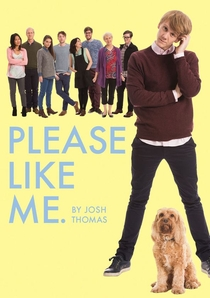 Please Like Me (3ª Temporada) - Poster / Capa / Cartaz - Oficial 1
