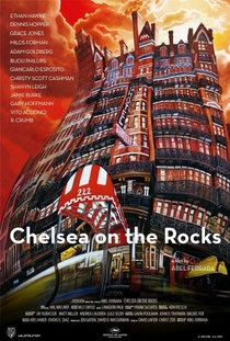 Chelsea on the Rocks - Poster / Capa / Cartaz - Oficial 1