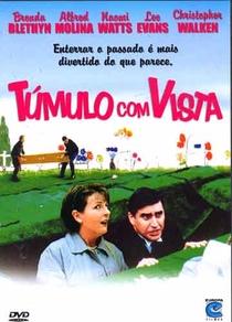 Túmulo com Vista - Poster / Capa / Cartaz - Oficial 2