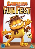 A Festa do Garfield (Garfield's Fun Fest)
