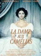 A dama das Camélias (La dame aux Camélias)