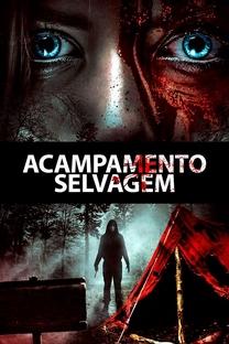 Acampamento Selvagem - Poster / Capa / Cartaz - Oficial 2
