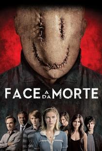 A Face da Morte - Poster / Capa / Cartaz - Oficial 8