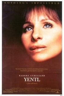 Yentl - Poster / Capa / Cartaz - Oficial 3