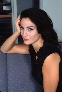 Carrie-Anne Moss - Poster / Capa / Cartaz - Oficial 1