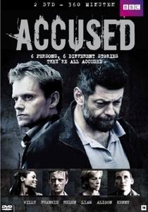 Accused (1ª Temporada) - Poster / Capa / Cartaz - Oficial 3