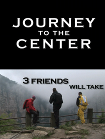 Journey To The Center - Poster / Capa / Cartaz - Oficial 1