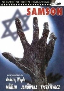 Samson - A Força Contra o Mal - Poster / Capa / Cartaz - Oficial 1