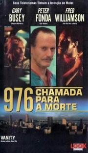 976 - Chamada para a Morte - Poster / Capa / Cartaz - Oficial 1