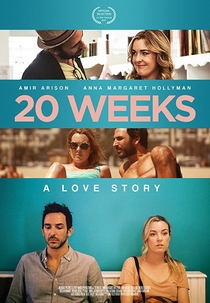 20 Weeks - Poster / Capa / Cartaz - Oficial 1
