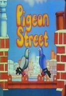 Rua dos Pombos (Pigeon Street)