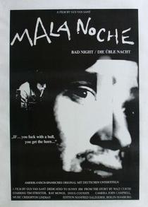 Mala Noche - Poster / Capa / Cartaz - Oficial 3