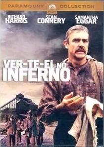 Ver-te-ei no Inferno - Poster / Capa / Cartaz - Oficial 2