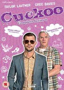 Cuckoo (3ª Temporada) - Poster / Capa / Cartaz - Oficial 1
