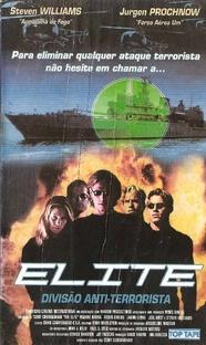 Elite: Divisão Anti-terrorista - Poster / Capa / Cartaz - Oficial 1