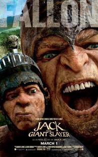 Jack, o Caçador de Gigantes - Poster / Capa / Cartaz - Oficial 7