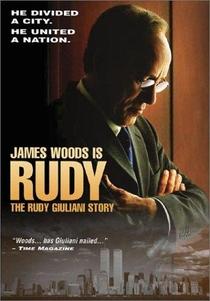 Rudy - A História de Rudolph Giuliani - Poster / Capa / Cartaz - Oficial 2