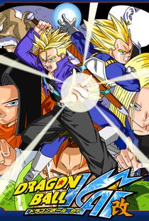 Anime Dragon Ball Kai - Parte 1 Download
