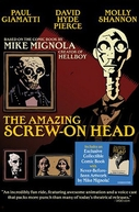 The Amazing Screw-On-Head (The Amazing Screw-On-Head)