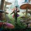 Alice No País Das Maravilhas 2 estão prestes a sair e filmagens começam nesta semana