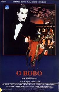 O Bobo - Poster / Capa / Cartaz - Oficial 1