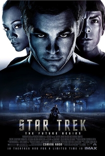 Star Trek - 8 de Maio de 2009 | Filmow