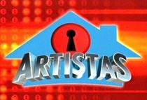 Casa dos Artistas (2ª Temporada) - Poster / Capa / Cartaz - Oficial 1