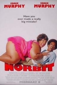 Norbit - Poster / Capa / Cartaz - Oficial 2