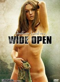 Wide Open - Poster / Capa / Cartaz - Oficial 1