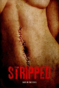 Stripped - Poster / Capa / Cartaz - Oficial 1