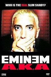 Eminem AKA - Poster / Capa / Cartaz - Oficial 1