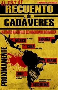 Alerta: Recuento de Cadáveres - Poster / Capa / Cartaz - Oficial 1