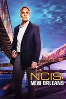 NCIS: New Orleans (6ª Temporada) (NCIS: New Orleans (Season 6))