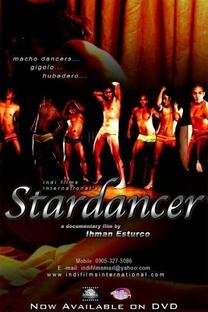 Stardancer - Poster / Capa / Cartaz - Oficial 1