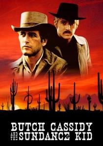 Butch Cassidy - Poster / Capa / Cartaz - Oficial 11