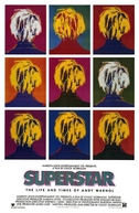 Vida e Morte de Andy Warhol (Superstar: The Life and Times of Andy Warhol)